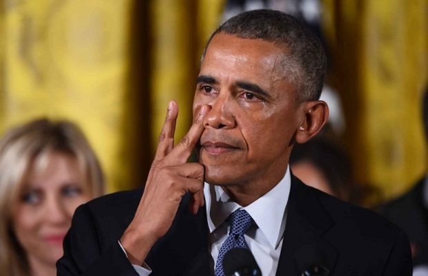 Vidéo – 3e mandat : La leçon d'Obama aux dirigeants africains…