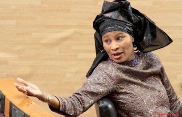 Dernière minute : Macky Sall nomme Aissata Tall Sall !