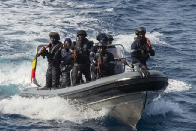 Cocaïne saisie par la marine : Mbaye Athié, tombe