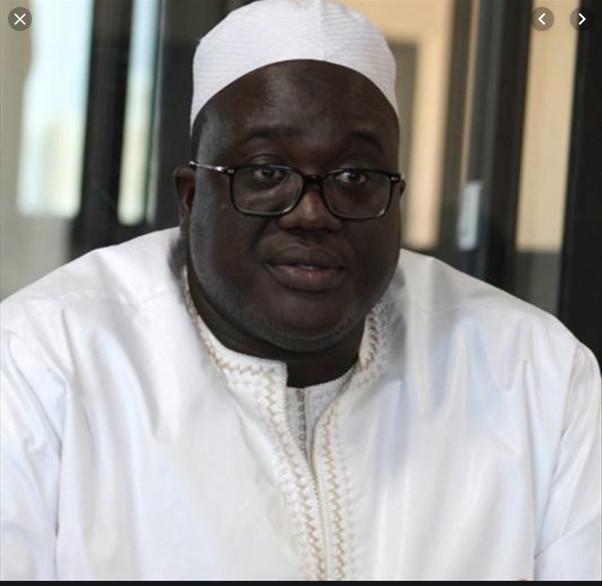 Gaïndé Fatma : « Ce qui lie étroitement Bamba et Maodo »