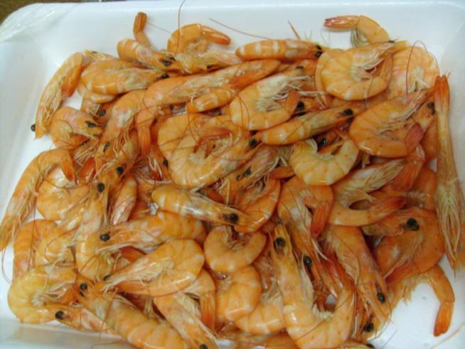 ALERTE- Des paquets de crevettes aux dates de péremption falsifiées inondent le marché
