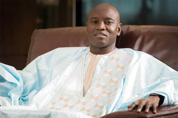 Aly Ngouille Ndiaye : « L'État poursuivra ses chantiers à Tivaouane »