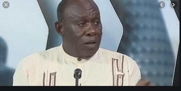 VIDÉO: Baba Tandian dans la délégation officielle à Tivaoune