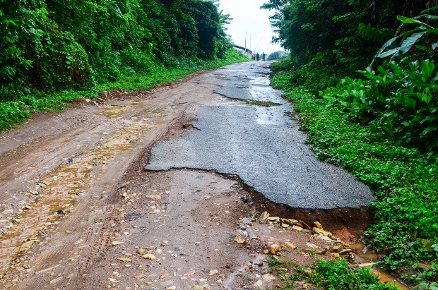 Classement du World Economic Forum : Le Sénégal parmi les pays qui ont les pires qualités de route au monde