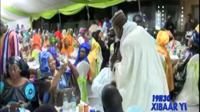 (Video) Gamou 2019: La fondation Keur Rassoul illumine les Almadies (Reportage TFM)