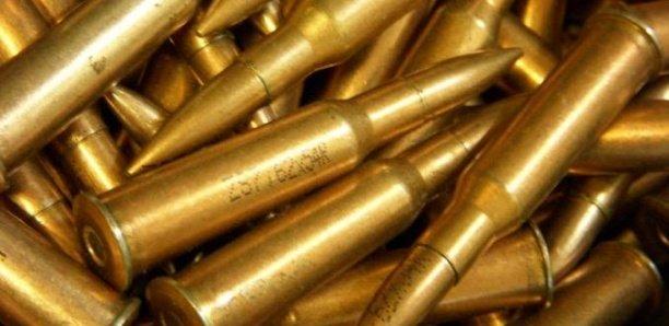Affaire des munitions saisies à Pekesse: Cheikh Lô et Cie libérés