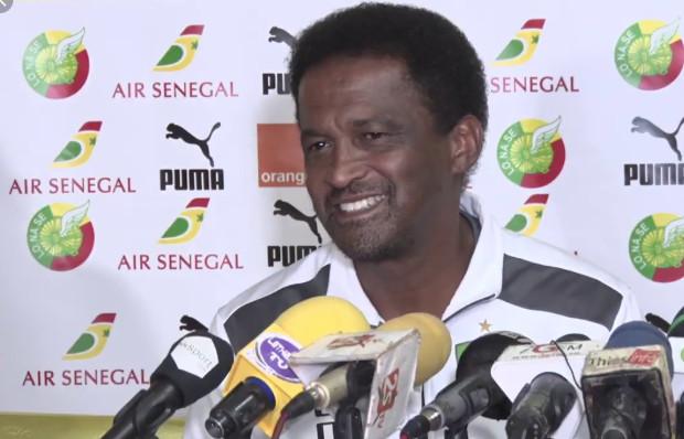 Can 2021: Le coach du Congo veut créer la surprise face au Sénégal