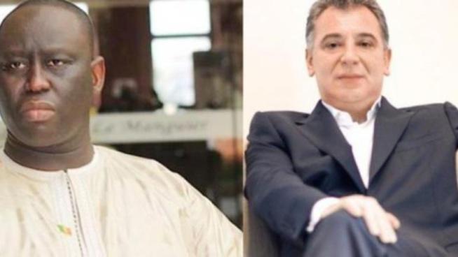 Affaire Petrotim : les représentants de Kosmos et de Bp devant le juge d'instruction