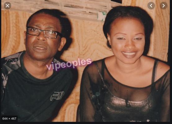 FAKE NEWS: Supposé mariage de la danseuse Mbathio Ndiaye et Youssou Ndour.