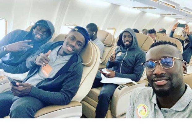 Éliminatoires Can 2021 : Officiel, Ismaila Sarr et Mbaye Niang forfaits contre Eswatini !