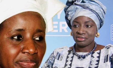 Mairie de Kaolack : Mimi Touré, Serigne Mboup… à l'assaut de Mariama Sarr
