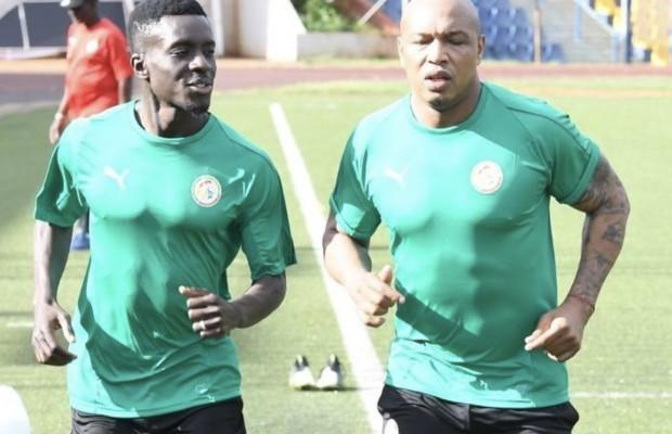 Sénégal vs Eswatini : EL Hadji Diouf intègre officiellement le staff de Aliou Cissé