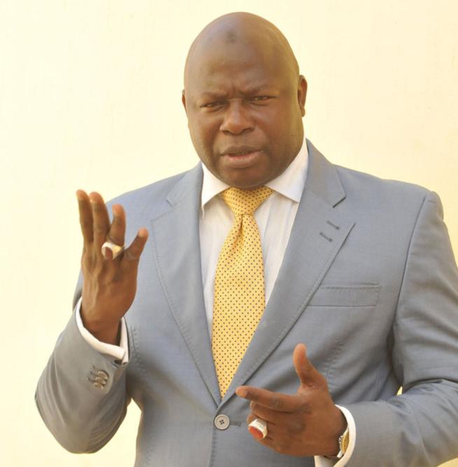 Professeur Ndiack Fall: « le député Bougazelli peut bien être arrêté »