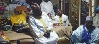 Médina Baye-Relations entre « tarikha »: L'AIS chez imam Cheikh Tidiane Cissé