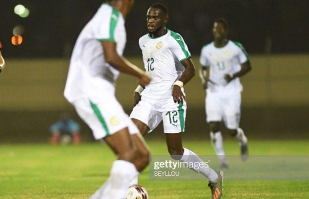 Victoire du Sénégal devant l'eSwatini 4-1. Les Sénégalais restent en tête de leur poule avec 6 points