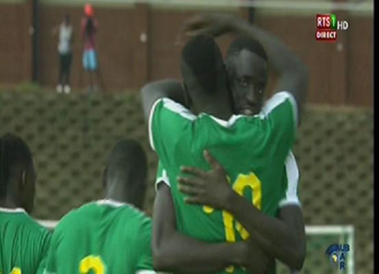 Triplé de Famara Diedhiou: Regardez les trois buts de Famara
