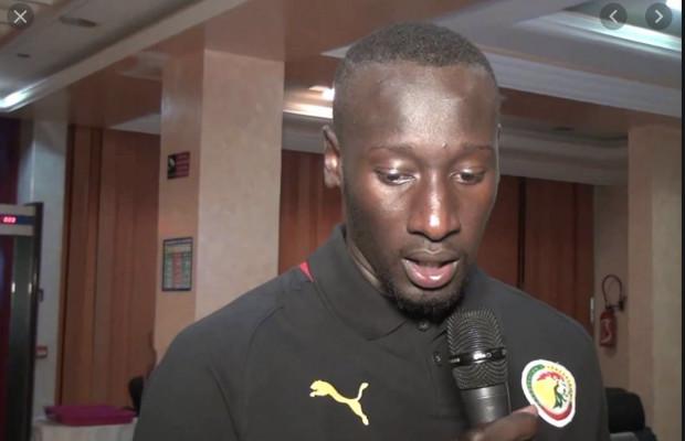 Famara Diédhiou, 5e joueur à inscrire un triplé en sélection