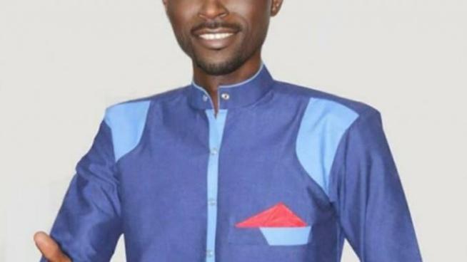 L'ex de Ndeye Astou Guéye,Khalifa Diakhaté s'est encore marié.