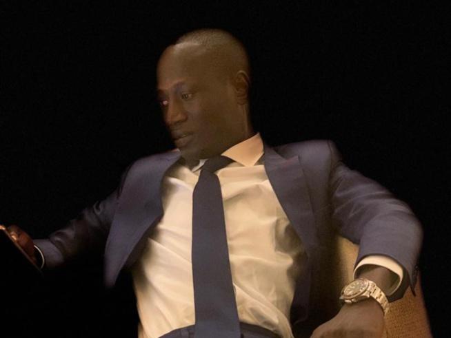 """"""" le Sénégal devrait s'inspirer du modèle rwandais en country branding """" selon Diene Marcel Diagne"""