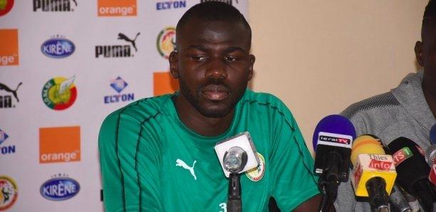 """Eusebio : """"Koulibaly est mou comme capitaine"""""""