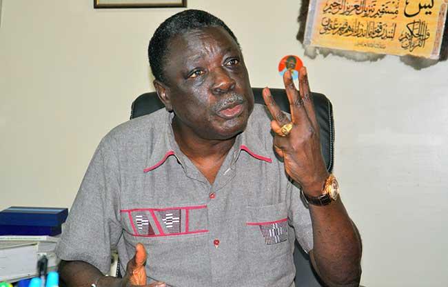 Intervention lors de l'installation de la « Convergence Sénégal Sunugal »: Me Ousmane Sèye dément les propos qui sont prêtés et précise