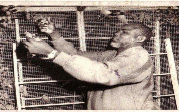 DEVENU RICHE GRACE AUX OISEAUX: La fabuleuse histoire de Amadou Diallo Pithie