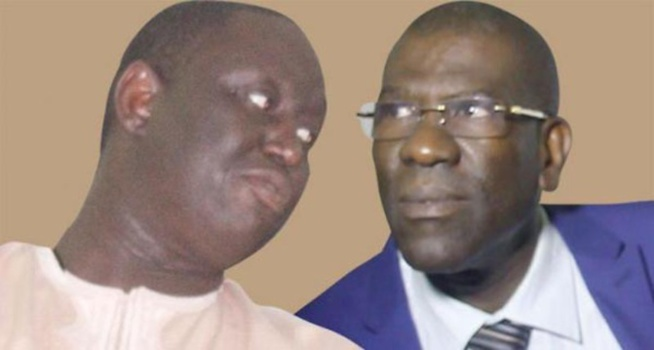 """Affaire Petrotim- Abdoulaye Timbo à sa sortie d'audition: """"Je ne suis au courant d'aucune transaction financière"""""""