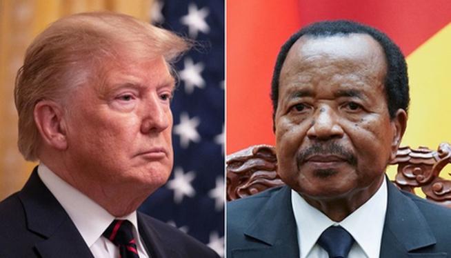 Exclusion du Cameroun de l'AGOA : Paul Biya mécontent répond à Donald Trump