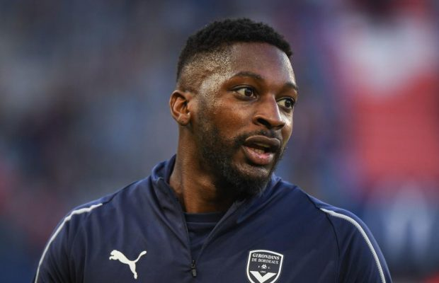 Bordeaux: Younousse Sankharé rompt son contrat à l'amiable