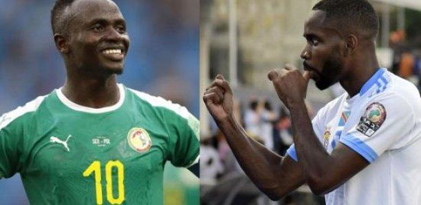 Cédric Bakambu, attaquant RD Congo: « Ballon d'Or ou pas, Sadio Mané est dans le coeur de chaque Africain » »