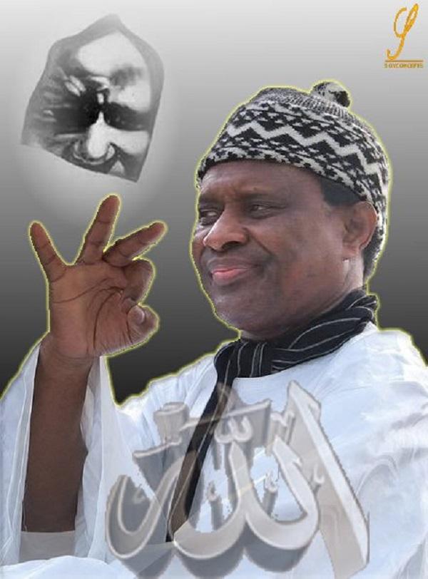 Cheikh Ahmadou Kara Mbacké lance le mouvement «Matlaboul Fawzeyni»