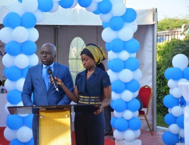 Les gestionnaires d'aéroports d'Afrique de l'Ouest et du Centre font un standing ovation pour Papa Maël Diop, DG des ADS