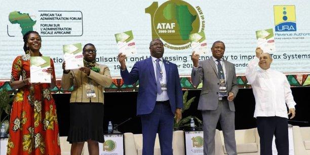 Fiscalité : à Kampala, l'ATAF arme l'Afrique pour la 4e révolution industrielle