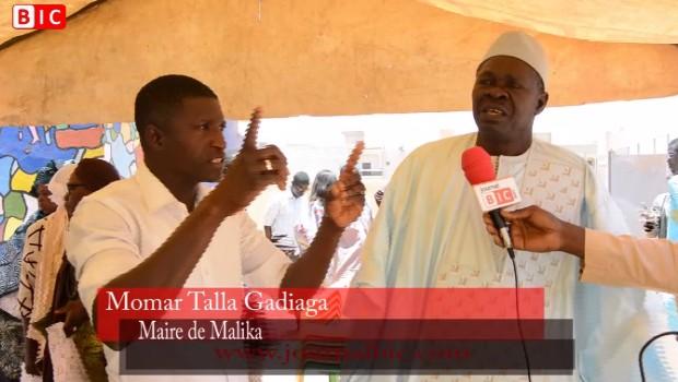 Marche contre la violence à Malika : le maire Mor Talla Gadiaga interdit de parole