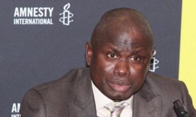 Affaire du marabout ''esclavagiste'' de Coki : Seydi Gassama met en garde contre toute tentative de pressions pour sa libération