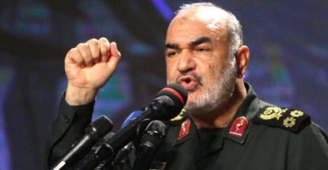 """L'Iran jure de """"détruire"""" l'Amérique, Israël et l'Arabie Saoudit"""