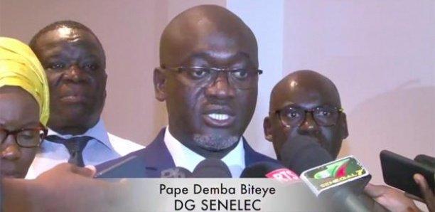 Mademba Bitèye, DG Senelec : «Le réajustement des tarifs s'impose à tous, c'est inévitable»