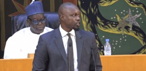 Dette - Ousmane Sonko: « Le Sénégalais paie chaque jour plus d'un milliard de FCfa »