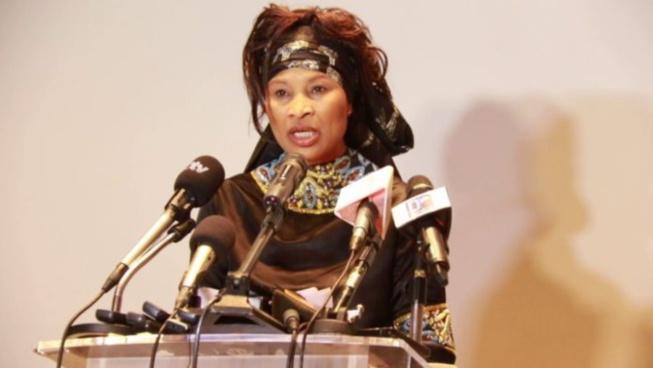 Urgent: Me Aïssata Tall Sall démissionne de l'Assemblée nationale