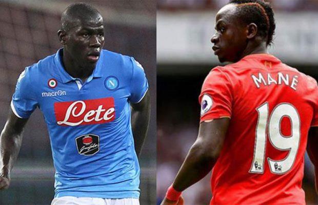 Ligue des champions : Liverpool-Naples, duel de Lions, revanche dans l'air