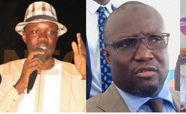 Hausse du courant : Sonko descend Matar Cissé…