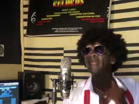 Jaaw Ketchup parodie Nay de Youssou Ndour