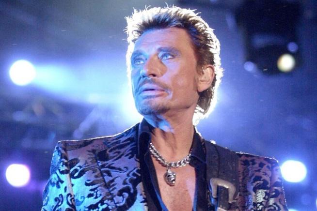 Johnny Hallyday: Ce surnom que le chanteur détestait