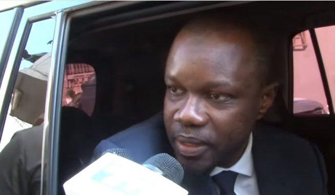 Central : Ousmane SONKO interdit de voir à Guy Marius et Cie révèle « le commissaire m'a dit… »