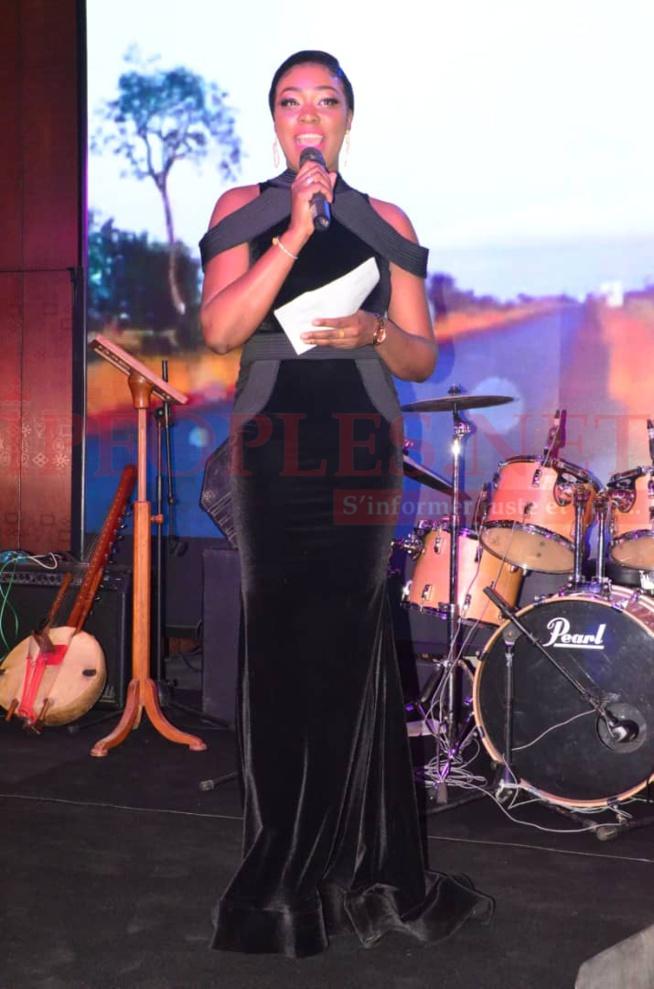 Guichet fermé, l'intégralité des 100 images de la belle soirée de Gala d'ouverture de la Diva Coumba Gawlo pour l'éditions 2 de TERROU WAR TOUR au Musée de la civilisation