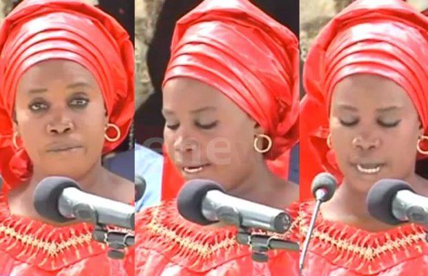 Soukèye Diagne : « Depuis 14 ans je vis avec le Sida, il a tué mon mari »