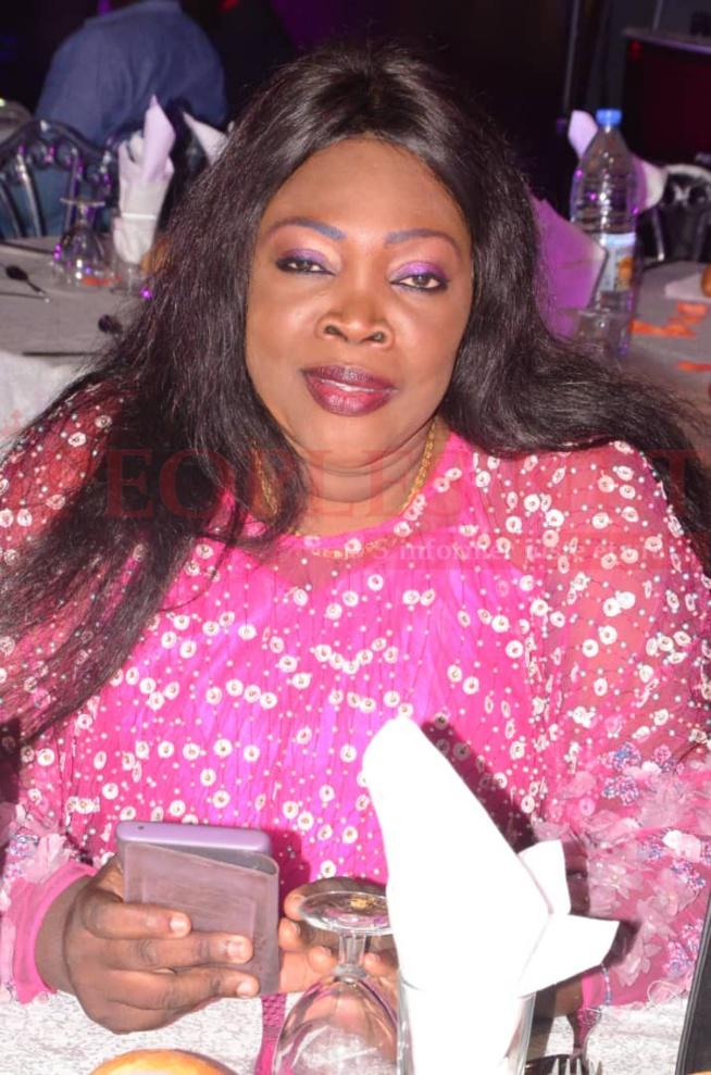 Affaire Boughazelli, violence conjugale, politique, hausse du prix de l'électricité, 3eme mandat de Macky Sall, Ndella Madior donne sa position dans Célébrité en ligne.
