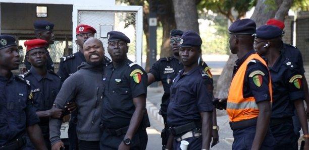Manifestation devant le Palais : les députés de Benno demandent des « sanctions exemplaires» contre les activistes