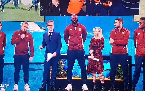 OMAR DAFFE : «C'EST LÀ QU'IL M'A RÉPÉTÉ À QUATRE REPRISES « NÈGRE DE MERDE »» Italie, Le footballeur sénégalais, victime d'insultes racistes, honoré