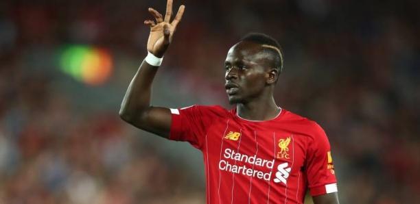 Cérémonie remise du trophée Ballon D'or : Sadio Mané a-t-il boycotté ?